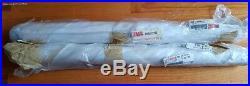 Yamaha Dt125 Inner Tube Fork Tubes 3bn-23110-00 Pair Nos Genuine 1988-1998