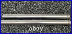 Yamaha FJR1300 (2010-2012) Rechromed Fork Stanchions/Fork Tubes (48x608)