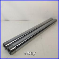 Yamaha FJR 1300 2001-05 NEW Pair Of 48mm X 606mm Front Fork Tube Stanchion Legs