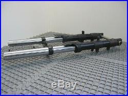 Yamaha FZ6 S2 Front Forks Fork Tubes Gabel Yoke 2004-2008