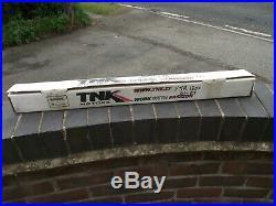 Yamaha Fjr1300 2001-05 Tnk Motors Front Fork Tube Stanchion Brand New