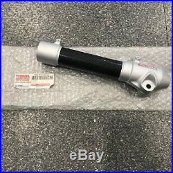Yamaha Genuine Fork Tube Rh Yq100 Aerox Biaggi 5br-f3136-00 Nos