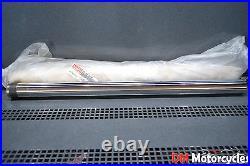 Yamaha Genuine New Yzf600 Yzf 600 1997-2007 X2 Inner Fork Tubes Pn 4tv-23110-00