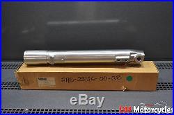 Yamaha Genuine Nos Dt125 Dt175 1978 Fork Outer Tube 1 Pn 2a6-23126-00-38