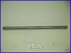 Yamaha Inner Fork Tube Dt125 Dt 125 Dt175 Dt 175 1978