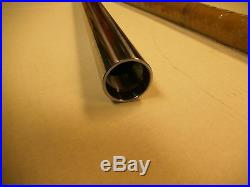 Yamaha Inner Fork Tube Reproduction Xs650 1978-1983 2f0-23110-00-00