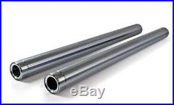 Yamaha MT03 2006- Chrome Fork Tube / Stanchion / Leg (Pair)