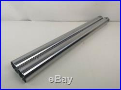 Yamaha MT03 MT 03 2007-15 Pair Of 43mm X 636mm Front Fork Tube Stanchion Legs