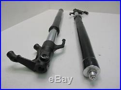 Yamaha MT09 FJ09 FJ 09 MT 09 FZ 09 XSR 900 Tracer Front Fork Forks Tubes Gabel