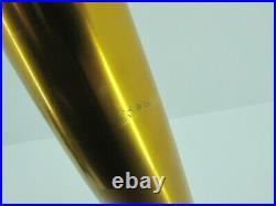 Yamaha MT09 Tracer Gold Front Suspension Forks Tubes 2015-2017