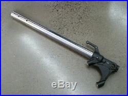 Yamaha MT-09 FZ9 Tracer 900 Fork Tube Inner Lower L/H BS2-23110-00