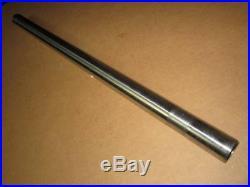 Yamaha Nos Ft. Fork Inner Tube Dt125-175 Ty175 525-23124-00