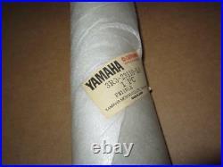 Yamaha Nos Ft. Fork Inner Tube Yz125 1980 3r3-23110-l0