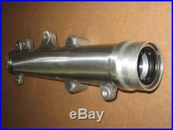 Yamaha Nos Lt. Outer Fork Tube 1 Tx650 Xs650 366-23126-60