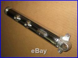 Yamaha Nos Lt Outer Fork Tube 1 Xs1 1970-71 256-23126-62-93