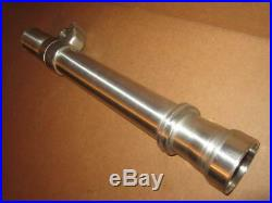 Yamaha Nos Outer Fork Tube 2 Yz250 Yz490 1982 5x6-23136-l0