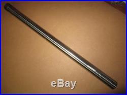 Yamaha Nos Vintage Ft. Fork Tube Yz250-465-490 4v4-23110-l0