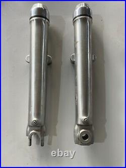 Yamaha R5 Tauchrohr Set Fork Tube 1-2 Set