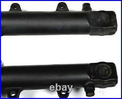 Yamaha R6 Front Fork Tube Shock Set 2003 7257p51