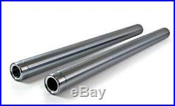 Yamaha RD350 LC H Chrome Fork Tube / Stanchion / Leg (Pair)