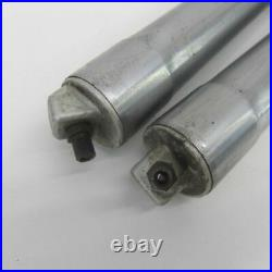 Yamaha Rd 350 LC Ypvs Stand Pipe Immersion Tubes Fork Shock Absorber Front 51964