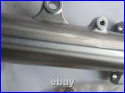 Yamaha Right Front Fork Lower Leg Outer Tube 2GH-23136-00-38 FZR1000 FZR750