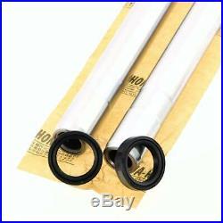 Yamaha SR 400 500 XS 650 Gabelbein Standrohr Simmerring Set Fork Tube Inner Seal