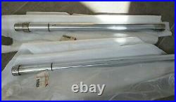 Yamaha Standrohre Bop LB3M LB3-80 Chappy LB50 LB80 GT80 GT50 fork tubes Original