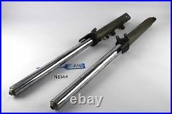 Yamaha TDM 850 3VD fork fork tubes struts N23G1 (1/8)