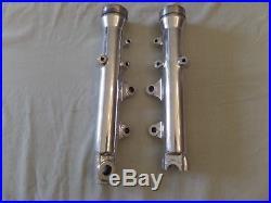 Yamaha TZ 250 350 36mm Fork Tubes, Legs 4A1-23126-00