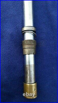 Yamaha Td1c Front Fork Tube Inner 177-23124-00-00 Td1-c 66-68 Production Racer