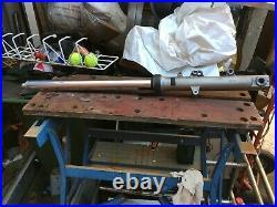 Yamaha Trx850 Right Hand Fork Leg Forks Sliders Tubes Breaking Yamaha Trx 850