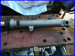Yamaha Trx850 Trx 850 Seat Right Hand Fork Leg 4nx-r Forks Sliders Tubes