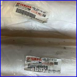 Yamaha WR125X 2009-2014 OEM Genuine Inner Tube Fork Comp Stanchion