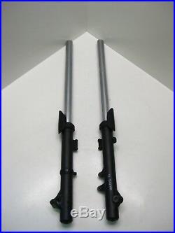 Yamaha WR 125 2010 Front Forks Tube Set Tubes Suspension WR125 X WR125X R