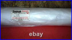 Yamaha XJ650 4K0 Standrohr fork tube inner ORIGINAL NOS 4K0-23110-00