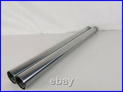 Yamaha XJR 1300 2007-14 NEW 43mm X 642mm Pair Of Front Fork Tube Stanchion Legs