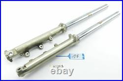 Yamaha XJ 600 51J Bj. 1988 Fork fork tubes strut N22G1