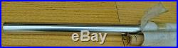 Yamaha XS400 Fork Tube Stanchions pair