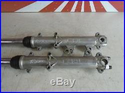 Yamaha XS500 Forks / XS Fork Tubes