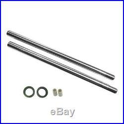 Yamaha XS650 35mm Extended Fork Tube Kit +2 (fits 1977-84)