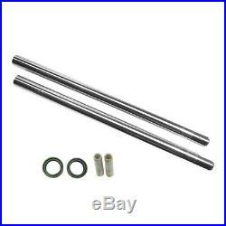 Yamaha XS650 35mm Extended Fork Tube Kit +4 (fits 1977-84)