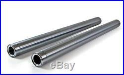 Yamaha XT500 76-77 Chrome Fork Tube / Stanchion / Leg (Pair)
