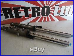 Yamaha YZF1000 Thunderace Forks / 1999 / YZF Fork Tubes