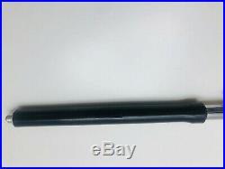 Yamaha YZF 600 R6 Front Left Fork Tube USD 2008-2016 Black Tube Gabel 13S