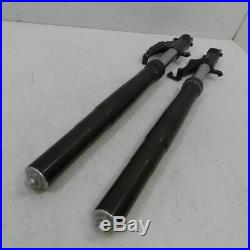 Yamaha YZF 750 R 4HN Stand Pipe Immersion Tubes Fork Shock Absorber Front A1370