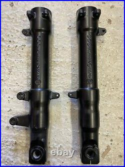 Yamaha YZF R125 Front Forks Outer Tube (Pair) Paioli