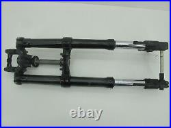 Yamaha YZF-R125 MT125 ABS Front Forks Legs Tubes Yokes Full Set Axle