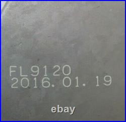 Yamaha YZF-R1M 2016 left Ohlins ESA fork tube ShockDAMAGED 2KS-23102-00