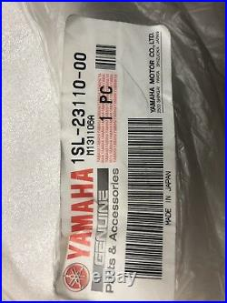 Yamaha Yz250/Yz450f And Fx Fork Inner Tube(Right) 2014/2015/2016/2017/2018/2019